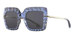 Dolce & Gabbana DG6111 Crystal