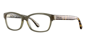 Coach HC6116 Eyeglasses