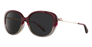 Coach HC8215F Sunglasses