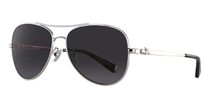 Coach HC7074 Sunglasses
