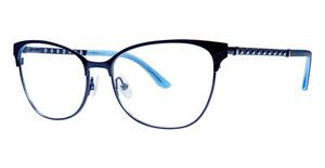 Dana Buchman Vision Calla Eyeglasses