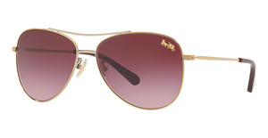 Coach HC7079 Sunglasses