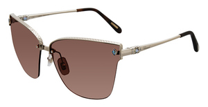 Chopard SCHC19S Sunglasses