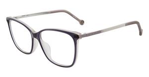 508ec7a62a56 CH Carolina Herrera VHE758K Eyeglasses