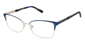 Nicole Miller Grand Eyeglasses