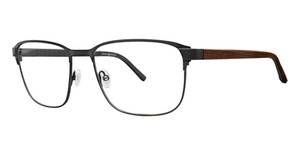 Jhane Barnes Compound Eyeglasses