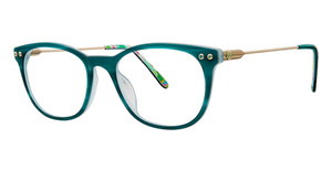 Lilly Pulitzer Lindy Eyeglasses