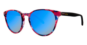 Lilly Pulitzer Mooring Sunglasses