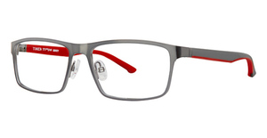 TMX Safety Eyeglasses