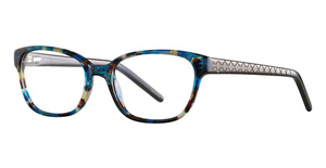 Valerie Spencer 9354 Eyeglasses