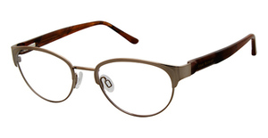 Isaac Mizrahi New York IM 30027 Eyeglasses