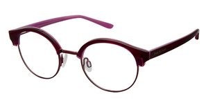 Isaac Mizrahi New York IM 30026 Eyeglasses