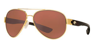 Costa Del Mar 6S4010 Sunglasses