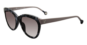CH Carolina Herrera SHE743 Blue Tortoise 0721