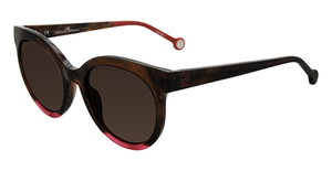 CH Carolina Herrera SHE745 Sunglasses