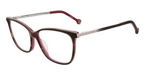 CH Carolina Herrera VHE758K Eyeglasses