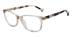 CH Carolina Herrera VHE760K Eyeglasses