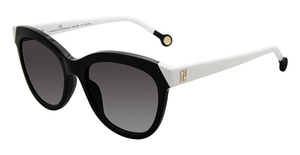 CH Carolina Herrera SHE743 Black 0700