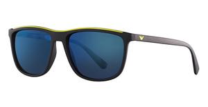 Emporio Armani EA4109 Sunglasses