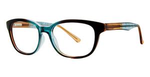 Modern Plastics II Liquid Eyeglasses