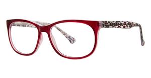Modern Plastics II Attract Eyeglasses