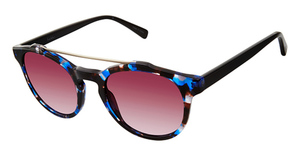 Nicole Miller Rose Sunglasses