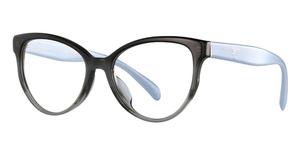 Prada PR 01UVF Eyeglasses