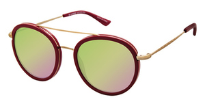 Glamour Editor's Pick GL2012 Berry/Lt Gold