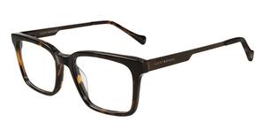 Lucky Brand D408 Eyeglasses
