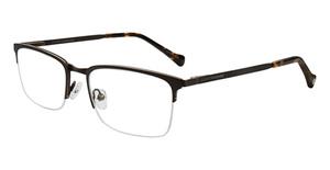 Lucky Brand D309 Eyeglasses
