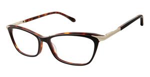 Lulu Guinness L917 Eyeglasses