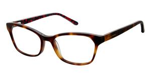 Lulu Guinness L307 Eyeglasses