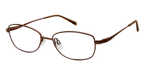 Aristar AR 16384 Brown