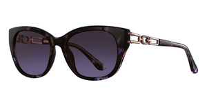 Guess GU7562 violet/other / gradient or mirror violet