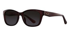 Guess GU7538 Sunglasses