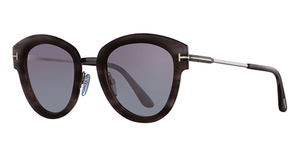 Tom Ford FT0574 Coloured Havana