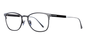 Tom Ford FT5483 Shiny Rhodium