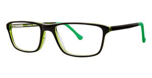 TMX Shutout Eyeglasses