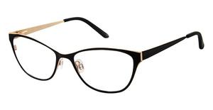Lulu Guinness L301 Eyeglasses