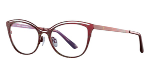 Capri Optics AG 5017 Burgundy