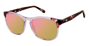 Sperry Top-Sider CRYSTAL COVE Crystal Pink