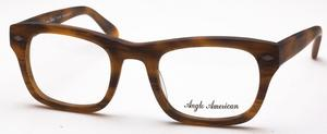 Anglo American Knebworth Prescription Glasses