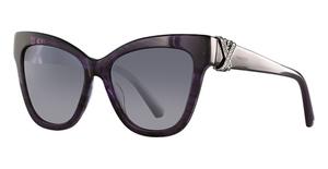 Swarovski SK0157 Sunglasses