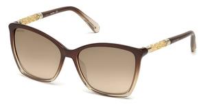 Swarovski SK0148 Sunglasses