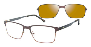 Revolution Eyewear Redmond Eyeglasses