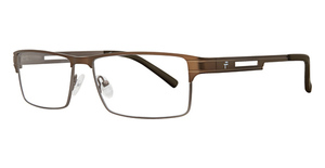 Fatheadz Hedge Eyeglasses