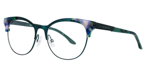 BCBG Max Azria Wiley Eyeglasses