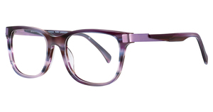 ClearVision Kissena Park Eyeglasses