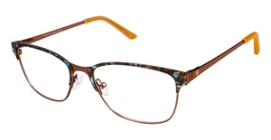 Ann Taylor AT102 Matte Brown