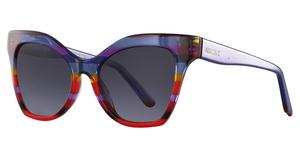 Steve Madden Sweeetest Sunglasses